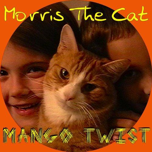 Morris the Cat