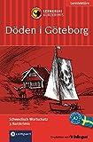 Döden i Göteborg: Compact Lernkrimi. Schwedisch Grundwortschatz - Niveau A2 (Compact Lernkrimi - Kurzkrimis)