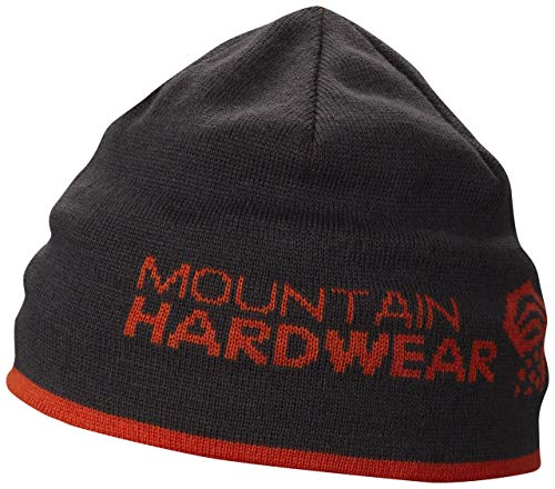 Mountain Hardwear Unisex Logo Dome Soft Hat R Gray