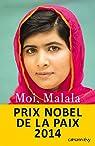 Moi, Malala, je lutte pour l'éducation et je résiste aux talibans (Biographies, Autobiographies) par Yousafzai