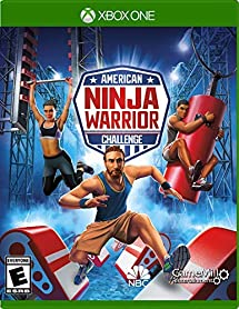 American Ninja Warrior - Xbox One: Game Mill ... - Amazon.com