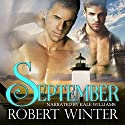 September: Pride and Joy, Book 1 Audiobook by Robert Winter Narrated by Kale Williams