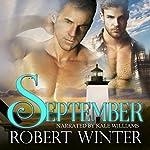 September: Pride and Joy, Book 1 | Robert Winter