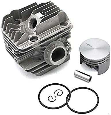 40MM Cylinder Piston Kit For STIHL MS200 200T MS200T 020T Chainsaw 1129 020 1202