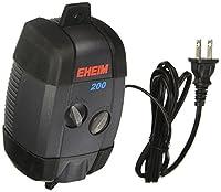 Aqua Tank - AIR Pump 200 W/DIFFUSERS