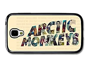 iphone covers Accessories Arctic Monkeys Rock Band Illustration Collage Case For Iphone 5 5s Cover