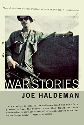 War Stories by Night Shade Books