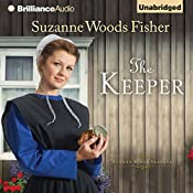 The Keeper: A Novel | Suzanne Woods Fisher