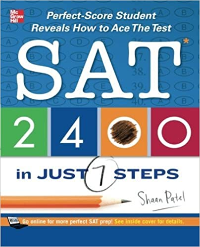 How to raise SAT scores to at least 2100?
