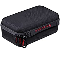 Smatree Smacase B160s Carrying Case for Bose Soundlink Mini / Mini 2 Bluetooth Portable Wireless Speaker(Speaker not included)
