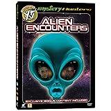 Mystery Hunters  Alien Encounters