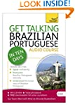 Get Talking Brazilian Portuguese in T...