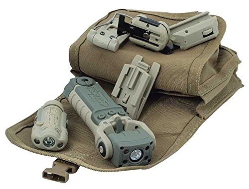 Energizer Hardcase Tactical Lighting Secondary