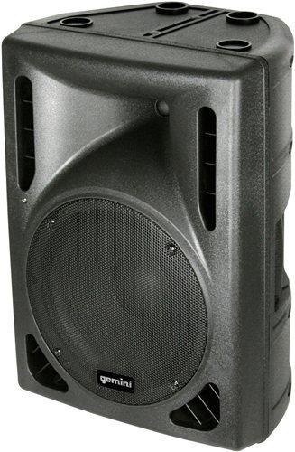 Gemini DJ SPEAKER, 20.00 x 20.00 x 20.00 (DRS12P)
