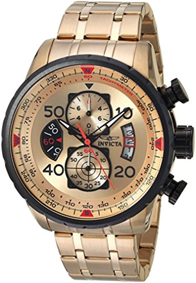 Invicta Men's 17205 AVIATOR