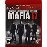 Mafia II - Playstation 3 by 2K