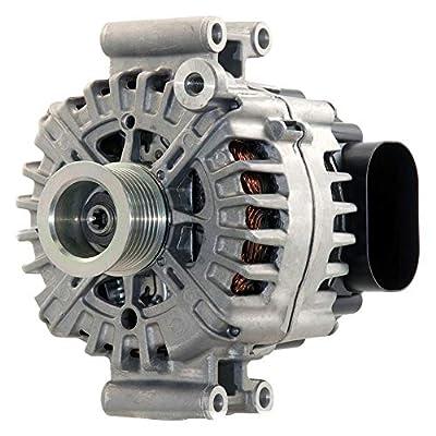 Remy 12945 Premium Remanufactured Alternator: Automotive