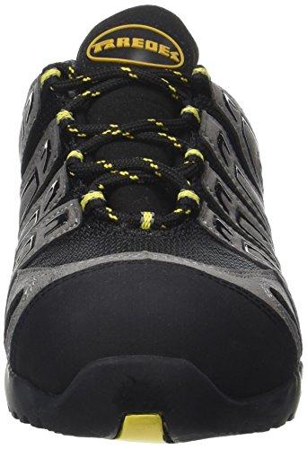 Paredes Helio S1P SRA - zapatillas de seguridad deportivas - gris