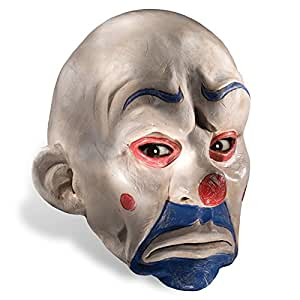 Batman - Joker Clown TM Mask - Adults (máscara/ careta)