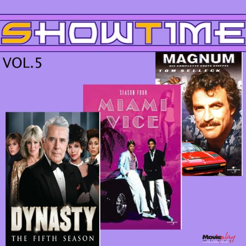 Showtime, Vol. 5