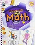 img - for My Math, Grade 5, Student Edition Package (Volumes 1 and 2) book / textbook / text book
