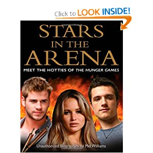 Stars in the Arena: Meet the Hotties of The Hunger Games Mel Williams