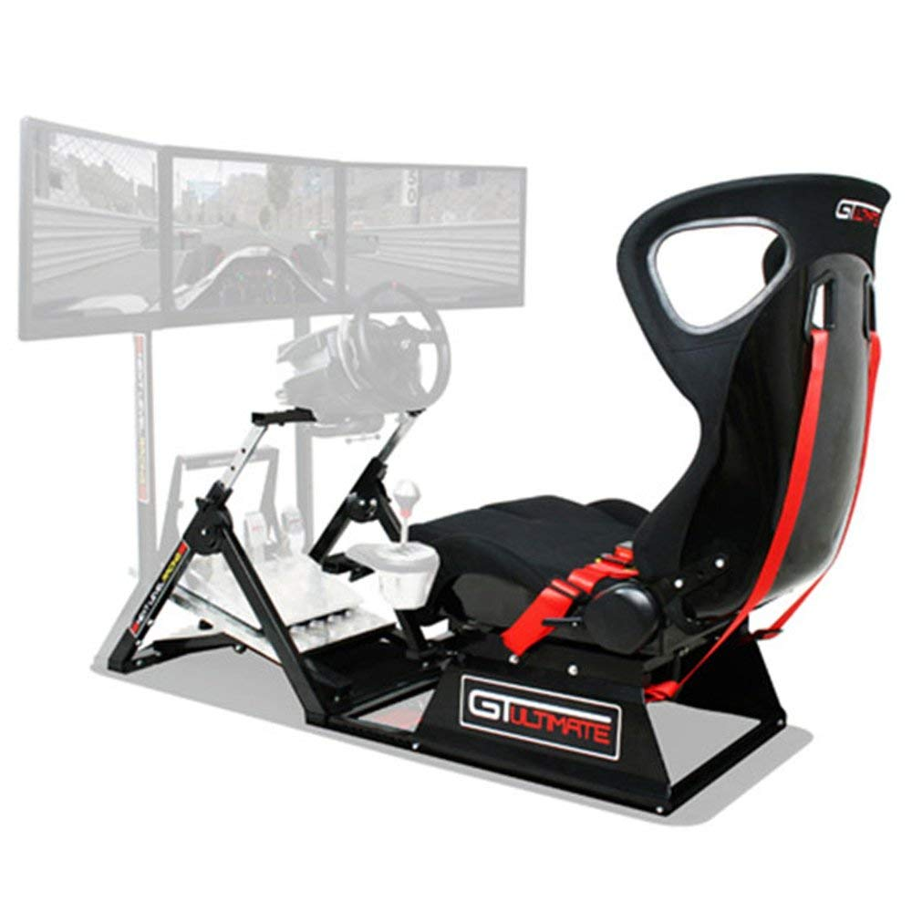 Next Level Racing 専用拡張パーツ Racing Motion Platform