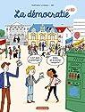 La démocratie en BD par Loiseau