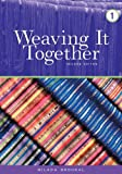Weaving It Together, Milada Broukal, 0838442218