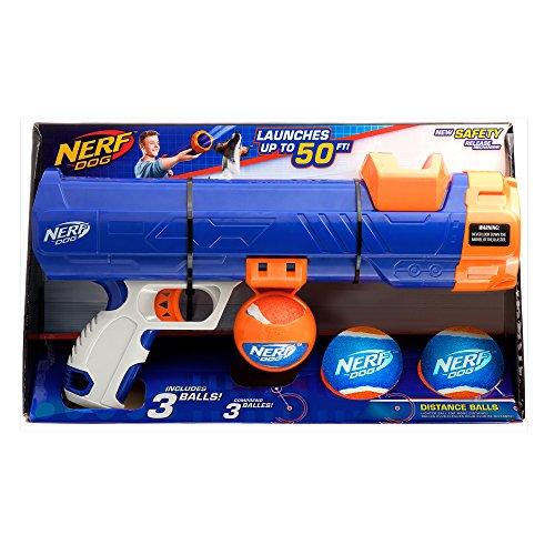 Action Ball Tennis Ball (Nerf Dog GIFT SET 16