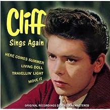 Cliff Sings Again by Cliff Richard