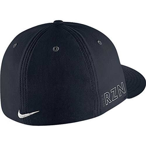 a8b2f69a5cb01 NEW Nike Golf Flatbill True Tour RZN Vapor Fitted Hat Cap - Import ...