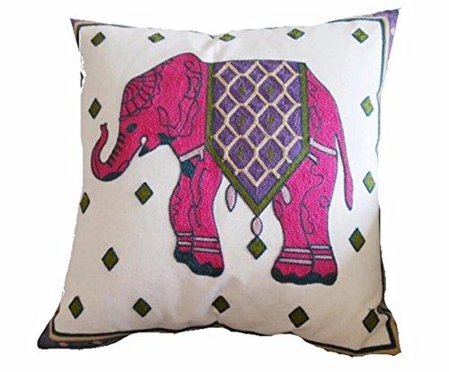 Newest Pillow Cover Cushion Ramadan Decoration Islamic Eid 18inch x - Mall Dubai Gift Online Card