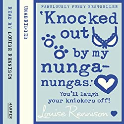 Confessions of Georgia Nicolson (3) – 'Knocked out by my nunga-nungas'