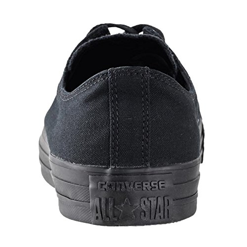 Converse Core Chuck Taylor All Star Core Converse Ox B07792Y9WV 39 M EU / 8 B(M) US Women / 6 D(M) US Men|Black/Black 05129f