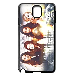 HXYHTY Customized Print Pretty Little Liars Hard Skin Case Compatible For Samsung Galaxy Note 3 N9000