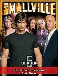 Smallville: The Official Companion Season 5