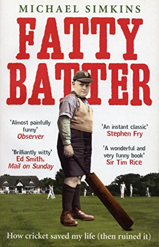 Fatty Batter: How Cricket Saved My Life (And Then Ruined It)