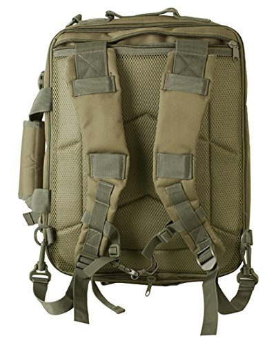 Courier Mens Military Bag Rucksack Travel Pack Messenger Army Us Shoulder Day Green Combat rrqw01d8