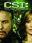 CSI: The Complete Seventh Season (Bil...