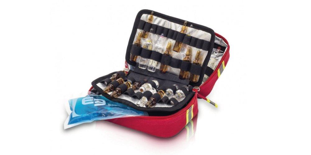 Amazon.com: AMPOULE Elite Bags Ampoule S - Termo: Health ...
