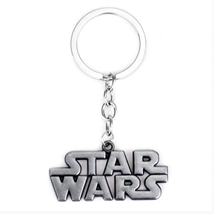 Movie Star Wars Llaveros Star Wars Key Holders For Men Star ...