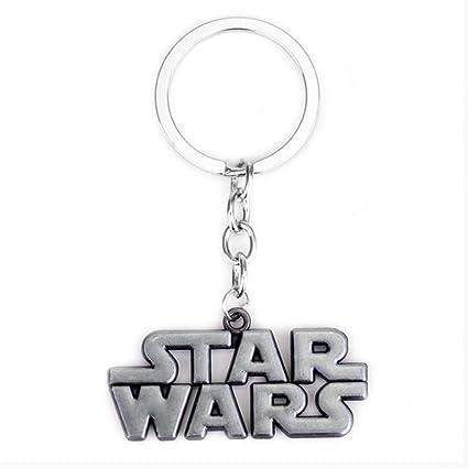 Movie Star Wars Llaveros Star Wars Key Holders For Men Star ...
