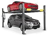 BendPak 4-Post Extra-Tall Car Lift