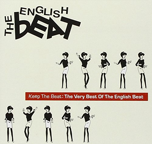 Price comparison product image Keep The Beat: The Very Best Of The English Beat