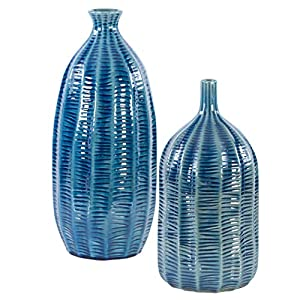51IZcMN9SoL._SS300_ Beach Vases & Coastal Vases