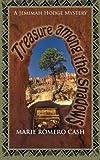 Treasure among the Shadows (Jemimah Hodge Mystery)