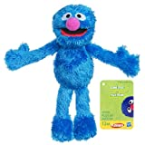 Sesame Street Mini Plush Grover