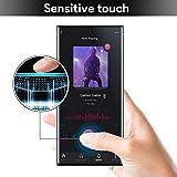 Galaxy Note 9 Anti-Spy Tempered Glass [Case