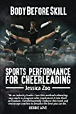 Body Before Skill: Sports Performance for Cheerleading